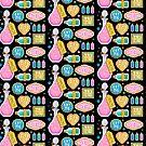 Alice's Confectionary by Corinna Djaferis