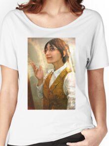 Advent Calendar Cosplay - 28|12 Vincent Women's Relaxed Fit T-Shirt