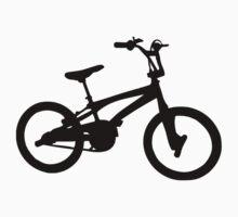 BMX bike Kids Tee
