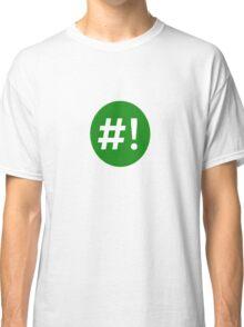 Shebang II Classic T-Shirt