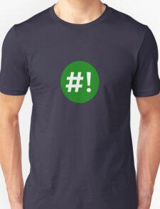 Shebang II Unisex T-Shirt