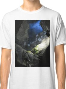Light Within Classic T-Shirt