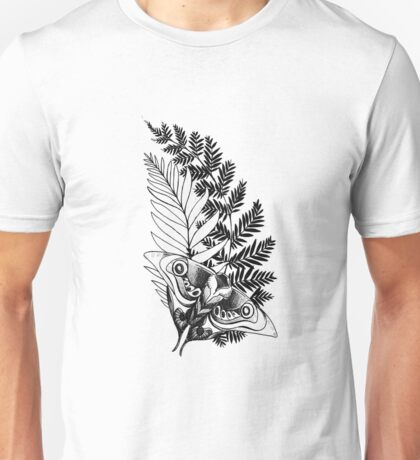 TLOU Part 2 Tattoo Unisex T-Shirt
