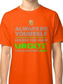 Urgot Main Classic T-Shirt