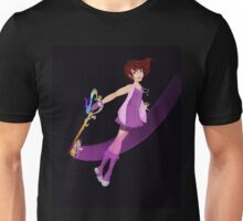Kairi, Princess of Heart Unisex T-Shirt