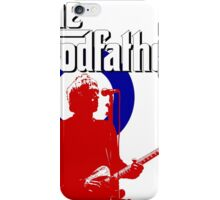 The Modfather iPhone Case/Skin