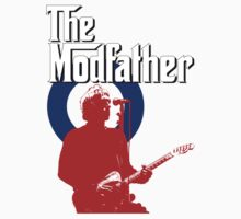 The Modfather by stoopiditees