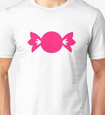 Pink candy Unisex T-Shirt
