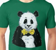 Panda Friend Unisex T-Shirt