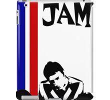 The Jam Double Arrow Tee iPad Case/Skin