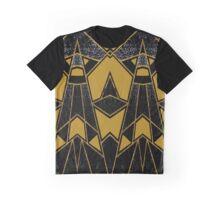 Geometric #635 Graphic T-Shirt