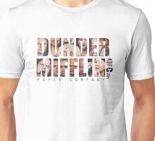 The Office - Dunder Mifflin Inc Unisex T-Shirt