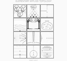 Elementary Applied Topology Unisex T-Shirt