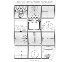 Elementary Applied Topology Poster