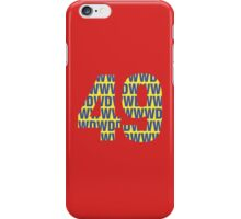 The Invincibles iPhone Case/Skin