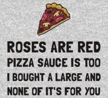 Pizza Sauce Kids Clothes