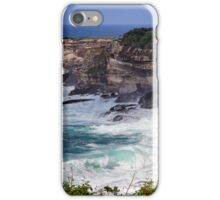 Rugged New South Wales Coastline iPhone Case/Skin