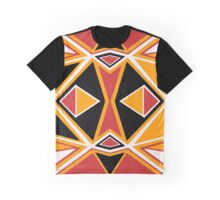 Geometric #786 Graphic T-Shirt