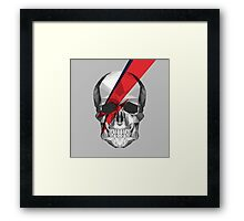 Ziggy Skulldust Framed Print