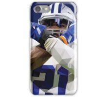 Zeke 2.0 iPhone Case/Skin