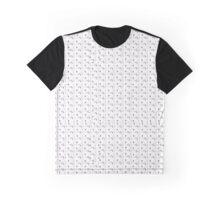 Bullet Holes Graphic T-Shirt