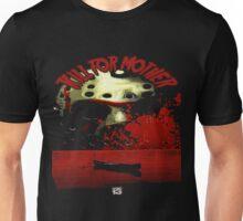 Camp Crystal Lake design Unisex T-Shirt