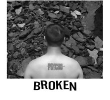 Broken by NormanBates