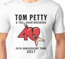 Tom Petty Unisex T-Shirt