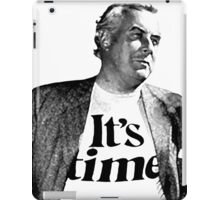 Gough Whitlam - It's Time iPad Case/Skin