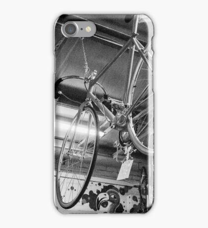 Spoke 11 iPhone Case/Skin