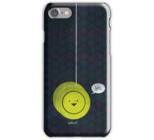 Yo! iPhone Case/Skin