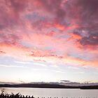 As The Sun Goes Down by Martha Medford
