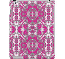 Baroque Style G81 iPad Case/Skin