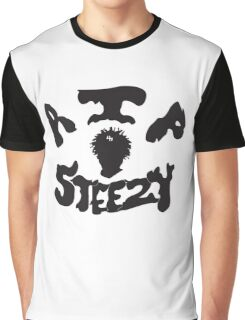 Rip Steezy Graphic T-Shirt