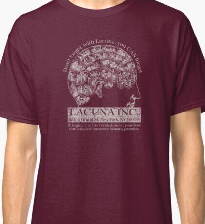 LACUNA Inc. - Eternal Sunshine Classic T-Shirt