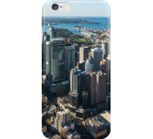 Sydney Skyscrapers iPhone Case/Skin