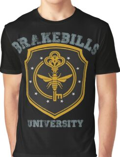 Brakebills University Graphic T-Shirt