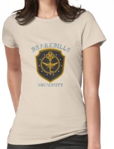 Brakebills University Womens Fitted T-Shirt