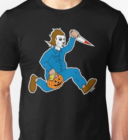 Trick or Death? Unisex T-Shirt