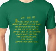 the  destruction Unisex T-Shirt