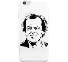 Jack Nicholson iPhone Case/Skin