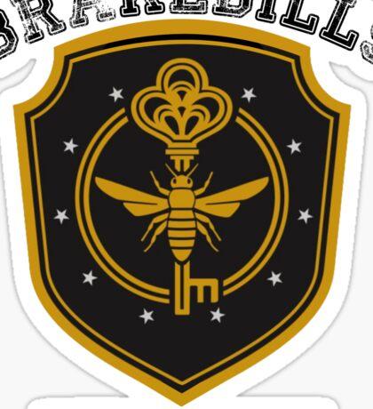 Brakebills University Sticker