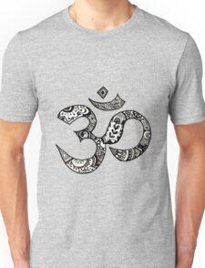 Om Sign Unisex T-Shirt