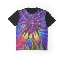 JELLY ORCHID Graphic T-Shirt