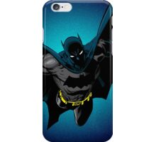 The Bat will get you!!! iPhone Case/Skin
