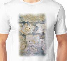 Alamo Bullet Holes Unisex T-Shirt