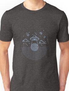 UFO Sighting! Unisex T-Shirt