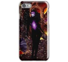 Cosmic Love Song iPhone Case/Skin
