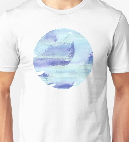 Dreaming In Unisex T-Shirt