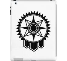 Celestial Compass iPad Case/Skin